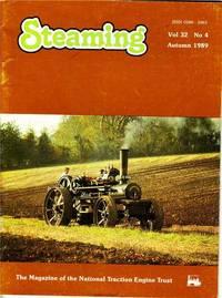 Steaming.  Vol 32 No 4  Autumn 1989