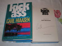 Kick Ass: Selected Columns of Carl Hiaasen: SIGNED