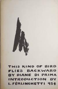 image of This Kind of Bird Flies Backward
