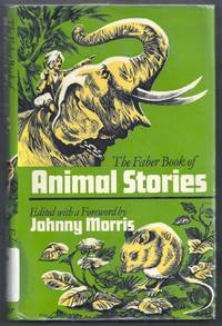 The Faber Book of Animal Stories