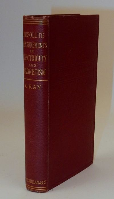 London and New York: Macmillan and Co, 1889. Cloth. Very Good. xix, 384, 12 pages. Small 8vo. Maroon...