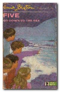 image of Five Go Down To The Sea