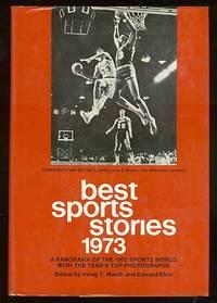 New York: E.P. Dutton, 1973. Hardcover. Fine/Fine. First edition thus. Fine in a very nearly fine du...