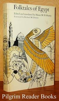 Folktales of Egypt