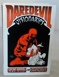 Daredevil: Visionaries