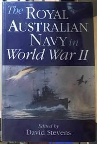 image of The Royal Australian Navy in World War II