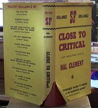 image of Close to Critical