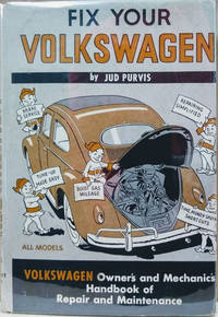 Fix Your Volkswagen