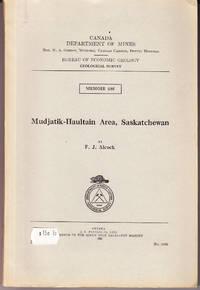 Mudjatik-Haultain Area, Saskatchewan