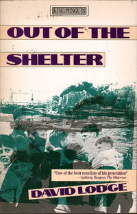 Out of the Shelter