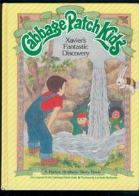 Cabbage Patch Kids: Xavier's Fantastic Discovery
