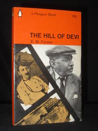 The Hill of Devi (Penguin Book No. 2269) by E.M. Forster - Paperback - First Penguin Edition  - 1965 - from Tarrington Books and Biblio.com
