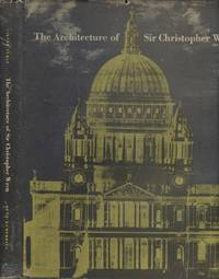 The Architecture Of Sir Christopher Wren.