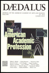 Daedalus: The American Academic Profession