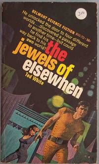 THE JEWELS OF ELSEWHEN