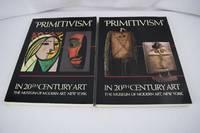 image of Primitivism in 20th Century Art (Two Volume Set)
