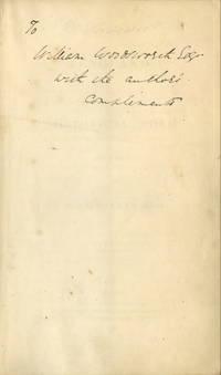 ENGLAND: A HISTORICAL POEM. Volume I