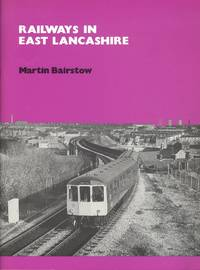Railways in East Lancashire