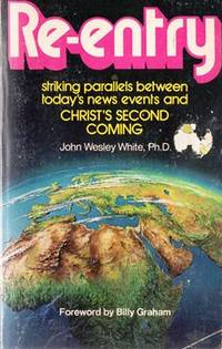 Re-Entry by  John Wesley White - Paperback - 1971 - from Mindstuff Books and Biblio.com
