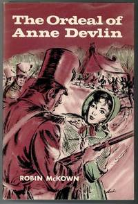 THE ORDEAL OF ANNE DEVLIN