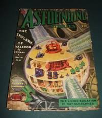 image of Astounding Stories  for September 1934