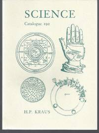Science. Agriculture, Astrology, Astronomy, Chronology, Instruments, Mathematics, Medicine...