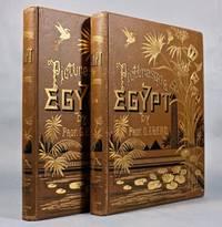 Egypt Descriptive Historical and Picturesque