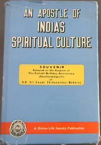 An Apostle of India's Spiritual Culture