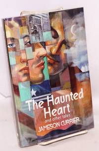 image of The Haunted Heart and other tales