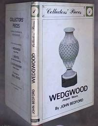 image of Wedgwood Jasper Ware (Collectors' Pieces)
