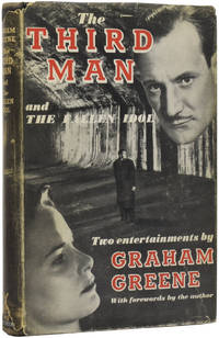 The Third Man [and The Fallen Idol]