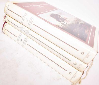 Rome: Ugo Bozzi Editore, 1978. Hardcover. VG-, slightly loose and shelfworn dustjackets exhibit wear...