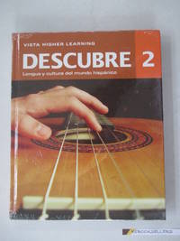 Descubre 2 (2014 Edition) Student Edition by unknown - Hardcover - 2014-01-01 - from Rebooksellers (SKU: 190150-8999F-67A)
