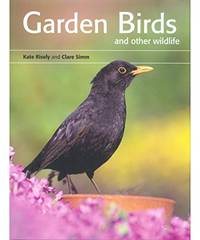 Garden Birds and Other Wildlife by Clare Simm - Paperback - from World of Books Ltd (SKU: GOR008907549)