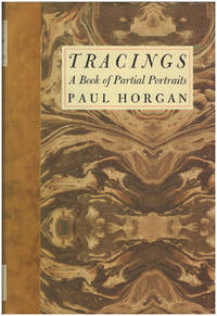 image of Tracings: A Book of Partial Portraits