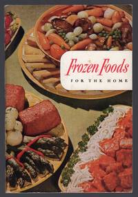 FROZEN FOODS FOR THE HOME