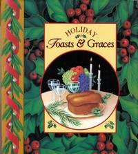 Holiday Toasts & Graces (Christmas Keepsakes)
