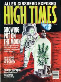 HIGH TIMES No. 198 (Feb. 1992)
