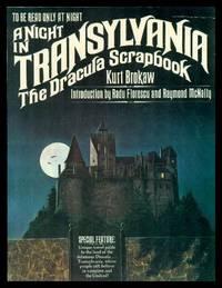 A NIGHT IN TRANSYLVANIA - The Dracula Scrapbook