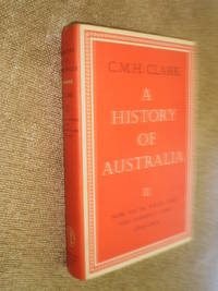 A History of Australia Volume 11  -  1978 Reprint by C.M.H.Clark - Hardcover - 1968 - from NY Modern First (SKU: 2012156)