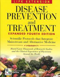 image of Disease Prevention and Treatment