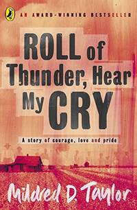 image of Roll of Thunder, Hear My Cry (Puffin Teenage Fiction)