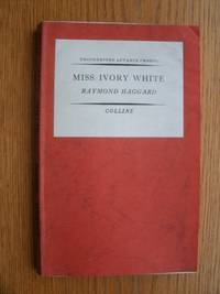 Miss Ivory White