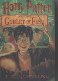 Harry Potter and the Goblet of Fire (Book 4) by Rowling, J K - 2000