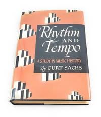 Rhythm and Tempo