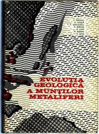 Evolutia Geologica A Muntilor Metalifery.