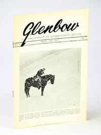 Glenbow, March (Mar.) - April (Apr.) 1972, Vol. 5, No. 2 - Jean McWilliam