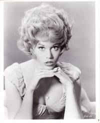 image of Period of Adjustment (Collection of five original press photographs of Jane Fonda from the 1962 film)