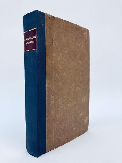 Boston: Crocker and Brewster, 1826. Fifth Edition. Hardcover. 8vo., 481pp.; G+; spine blue cloth wit...