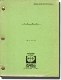 Beau Geste (Original screenplay for the 1966 film)
